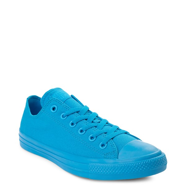 alternate view Converse Chuck Taylor All Star Lo Monochrome Sneaker - Spray Paint BlueALT5