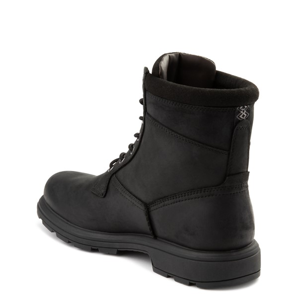 alternate view Mens UGG® Biltmore Workboot - BlackALT1
