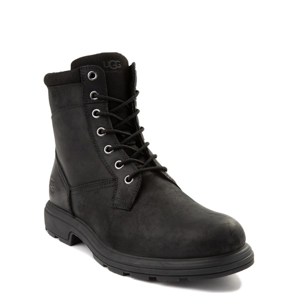 alternate view Mens UGG® Biltmore Workboot - BlackALT5