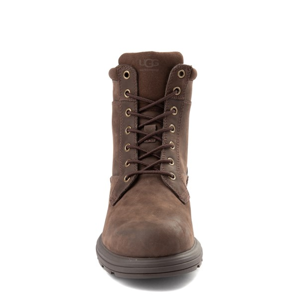 alternate view Mens UGG® Biltmore Workboot - StoutALT4
