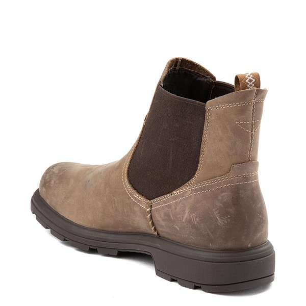Alternate view of Mens UGG® Biltmore Chelsea Boot - Stout