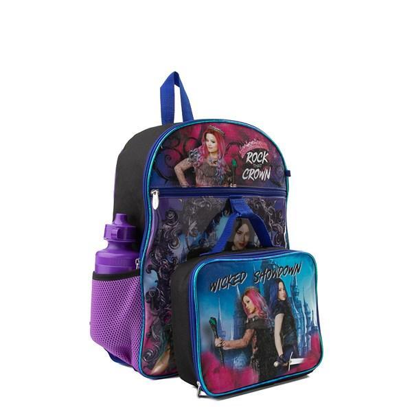 alternate view Descendants 3 5-Piece Backpack SetALT2