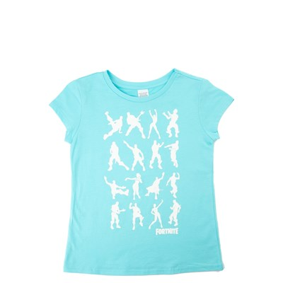 Main view of Fortnite Dance Tee - Girls Little Kid