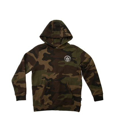 Main view of Vans Hoodie - Little Kid