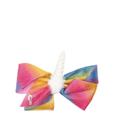 Main view of JoJo Siwa™ Unicorn Hair Bow