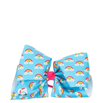 Main view of JoJo Siwa™ Rainbow Hair Bow