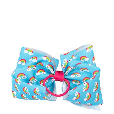 Alternate view of JoJo Siwa™ Rainbow Hair Bow
