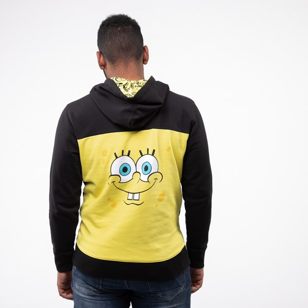 alternate view Mens Timberland Spongebob Squarepants™ HoodieALT1