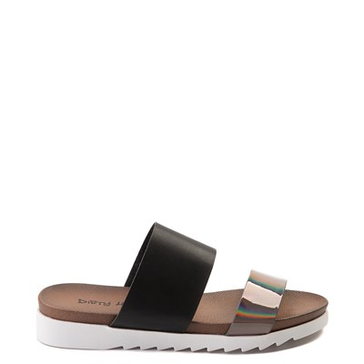 Main view of Womens Dirty Laundry Can't Stop Slide Sandal
