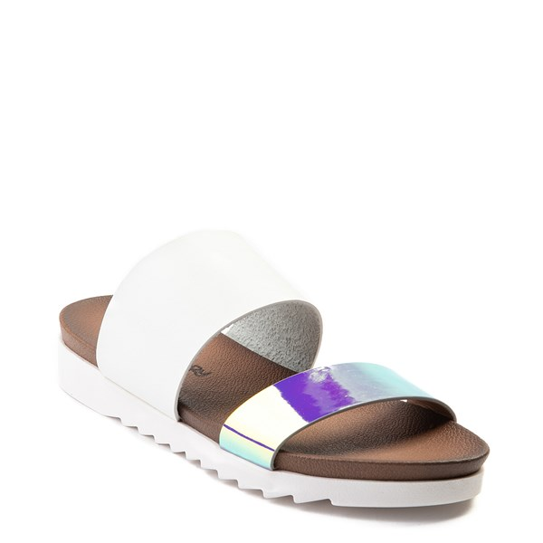 Alternate view of Womens Dirty Laundry Can't Stop Slide Sandal