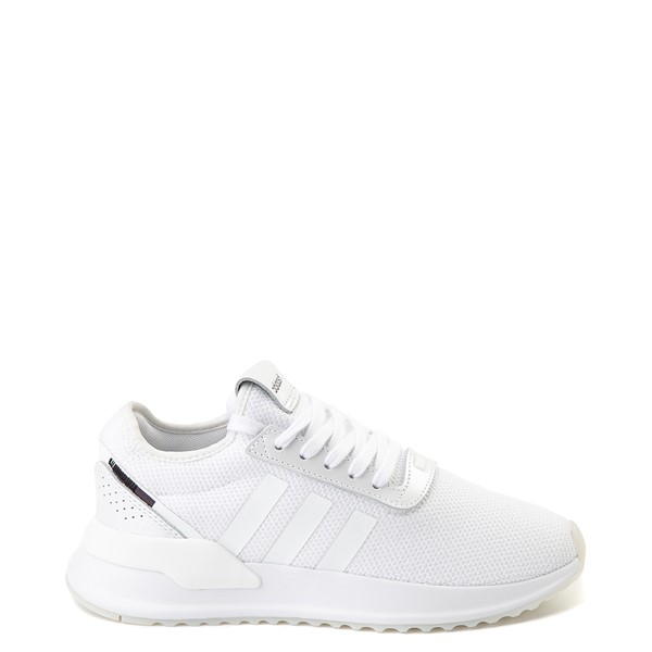 Womens adidas U_Path X Athletic Shoe - White
