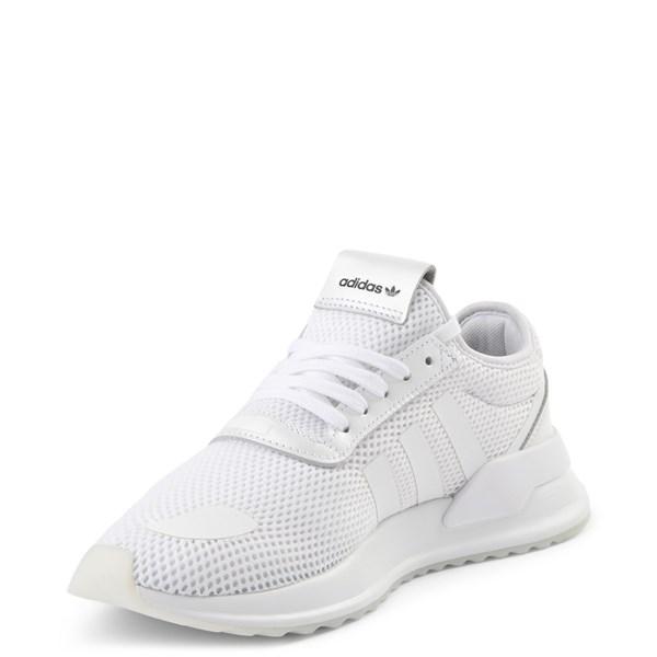 alternate view Womens adidas U_Path X Athletic ShoeALT2