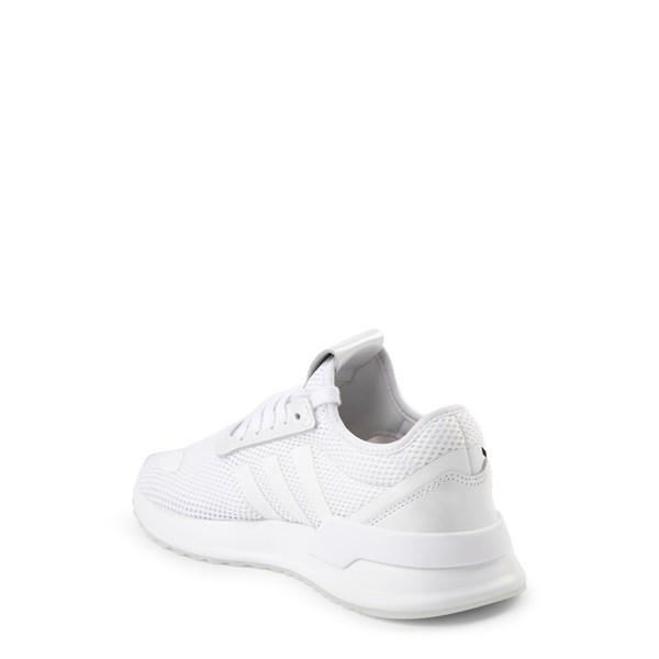 alternate view Womens adidas U_Path X Athletic ShoeALT4