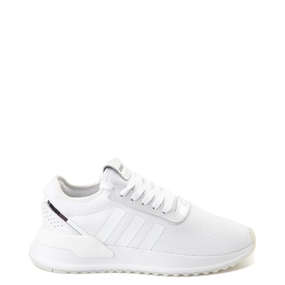 Main view of Womens adidas U_Path X Athletic Shoe - White