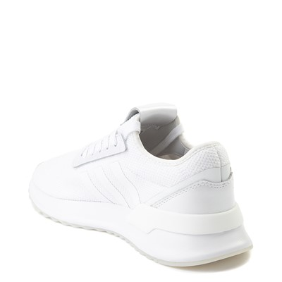 Alternate view of Womens adidas U_Path X Athletic Shoe - White