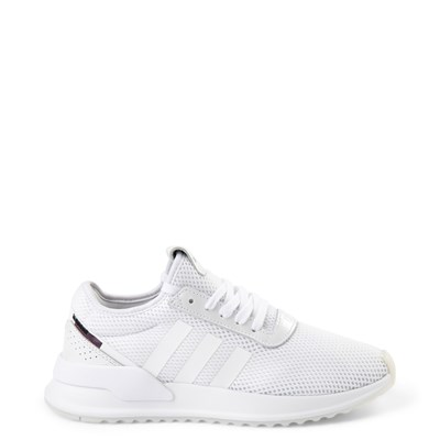Main view of Womens adidas U_Path X Athletic Shoe