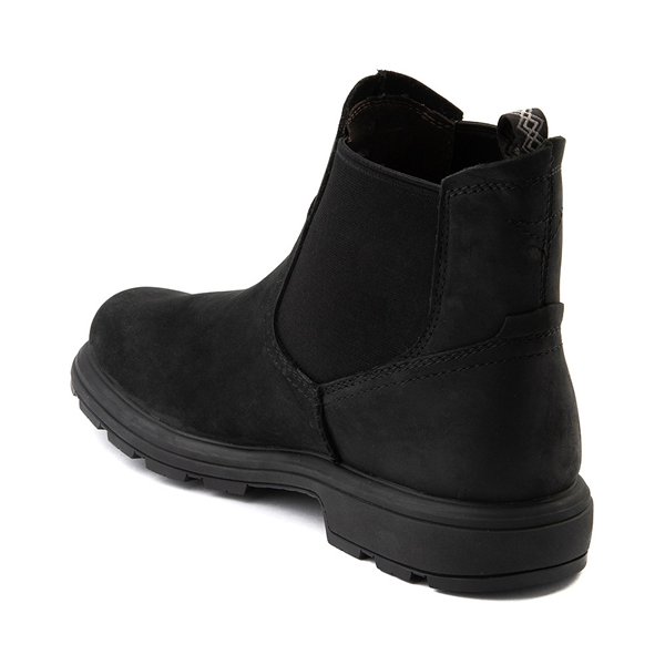 alternate view Mens UGG® Biltmore Chelsea Boot - BlackALT1