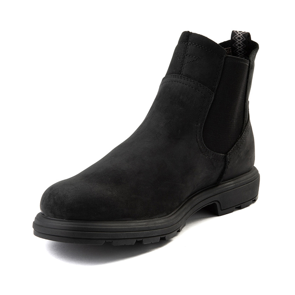 alternate view Mens UGG® Biltmore Chelsea Boot - BlackALT2