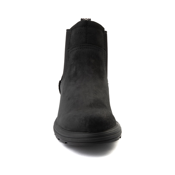 alternate view Mens UGG® Biltmore Chelsea Boot - BlackALT4