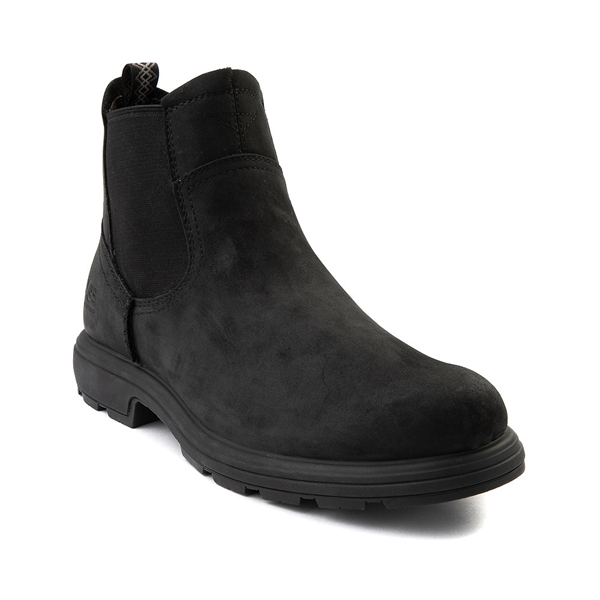 alternate view Mens UGG® Biltmore Chelsea Boot - BlackALT5