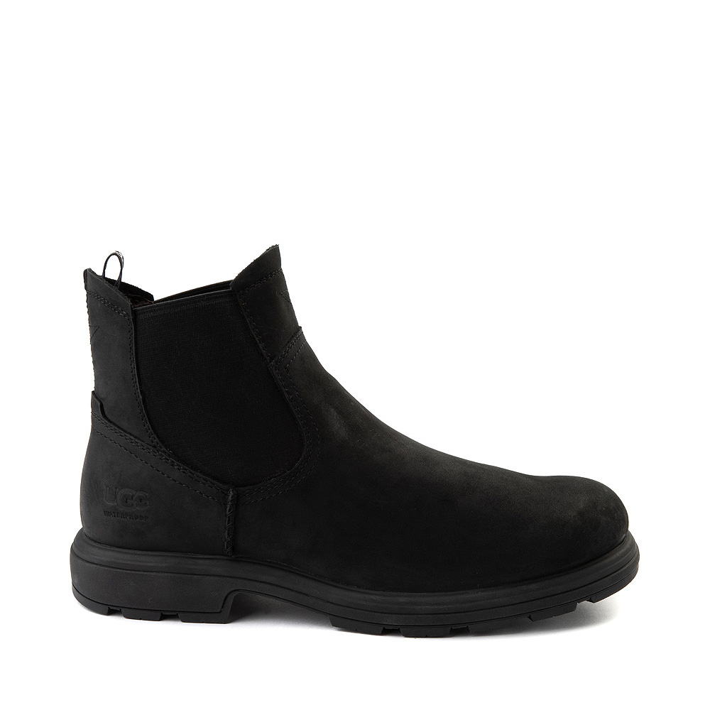 Mens UGG® Biltmore Chelsea Boot - Black