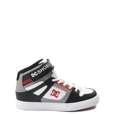 DC Pure Hi EV Skate Shoe - Little Kid / Big Kid