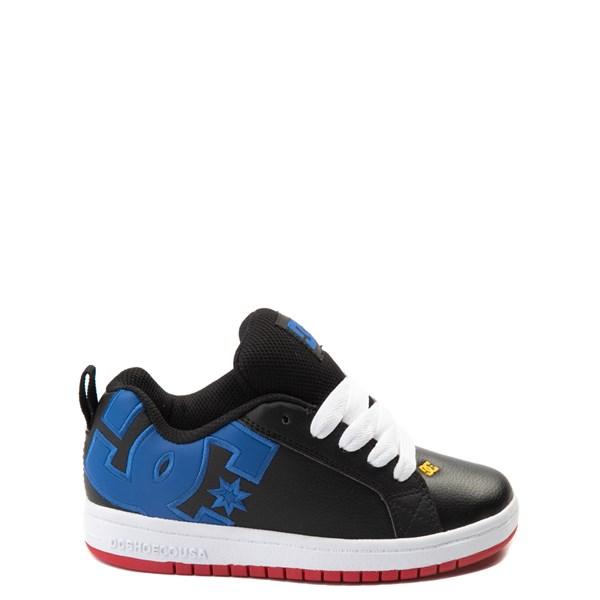 DC Court Graffik Skate Shoe - Little Kid / Big Kid