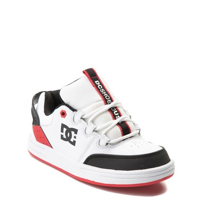 Alternate view of Youth/Tween DC Syntax Skate Shoe