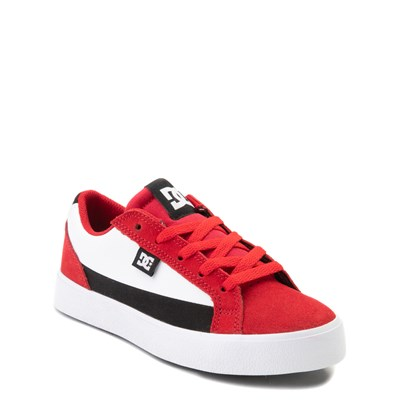 Alternate view of DC Lynnfield Skate Shoe - Little Kid / Big Kid