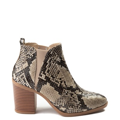 Main view of Womens MIA Julissa Ankle Boot