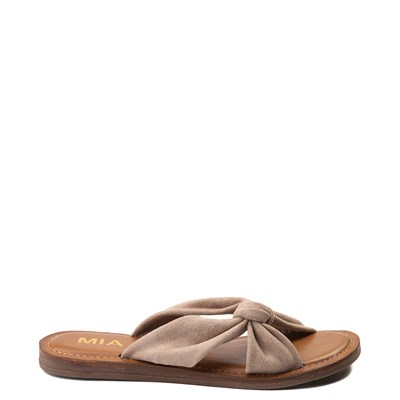 Main view of Womens MIA Emila Slide Sandal