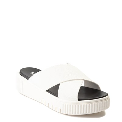 Alternate view of Womens MIA Lia Slide Sandal