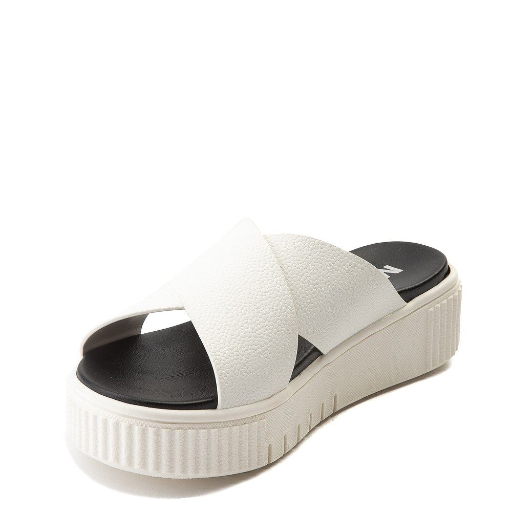 fe4b2f56657a Womens MIA Lia Slide Sandal