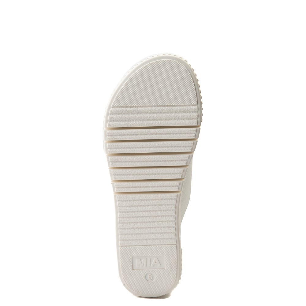 8c25ee5ea6b3 Womens MIA Lia Slide Sandal. Previous. alternate image ALT5