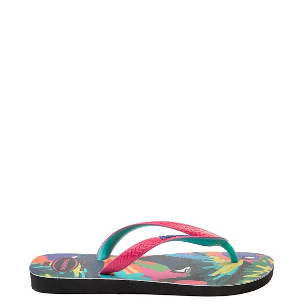 alternate view Womens Havaianas Top Fashion SandalALT1