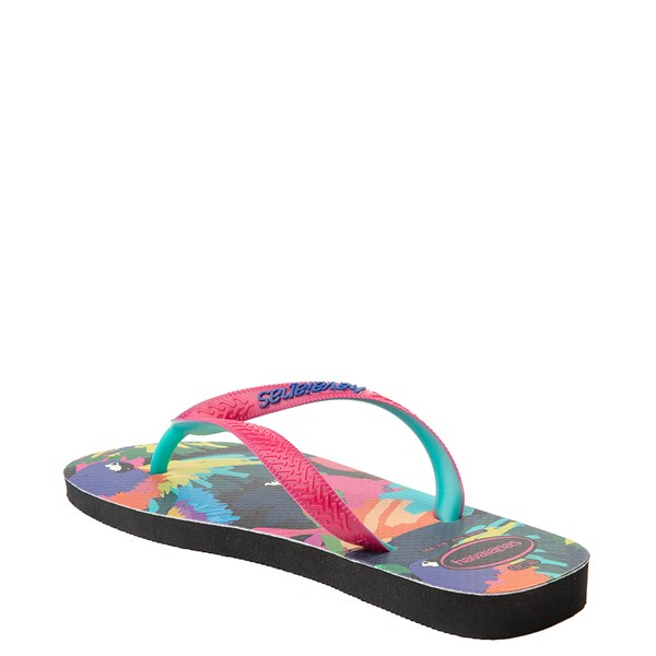 alternate view Womens Havaianas Top Fashion SandalALT2