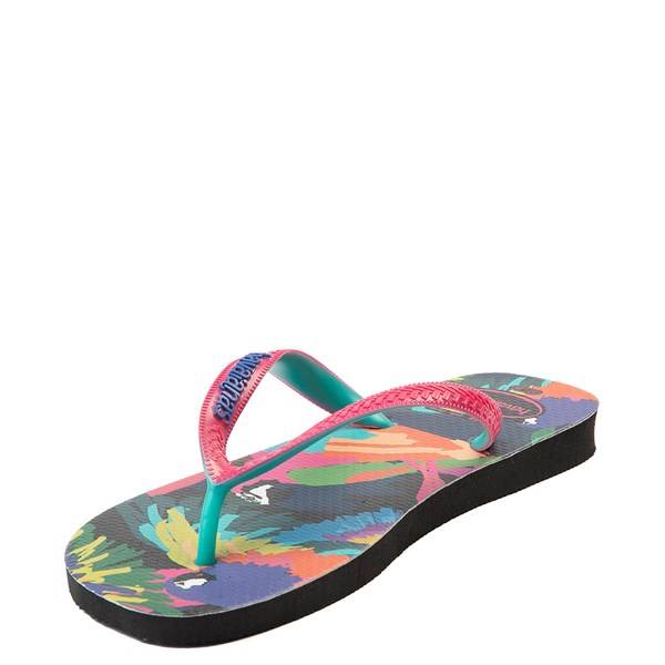 alternate view Womens Havaianas Top Fashion SandalALT3
