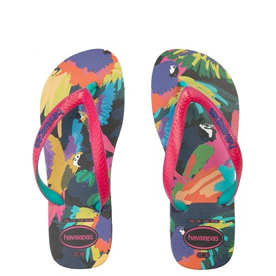 Main view of Womens Havaianas Top Fashion Sandal