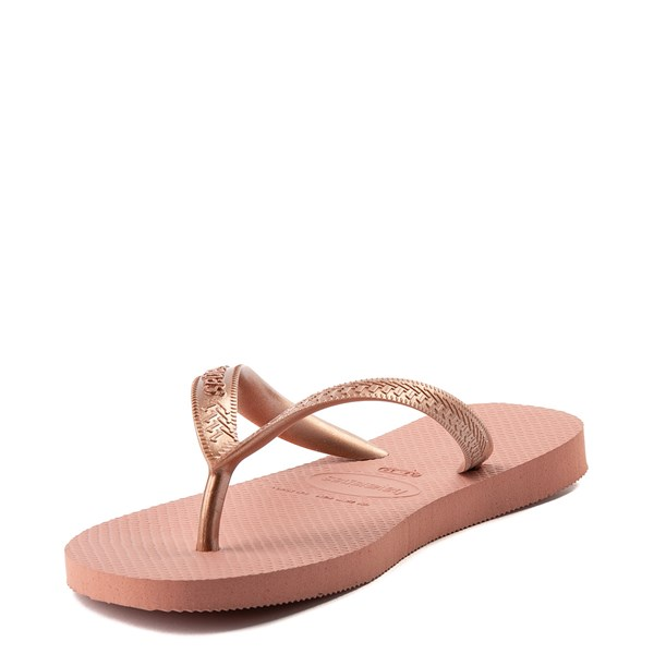 alternate view Womens Havaianas Top Tiras SandalALT3