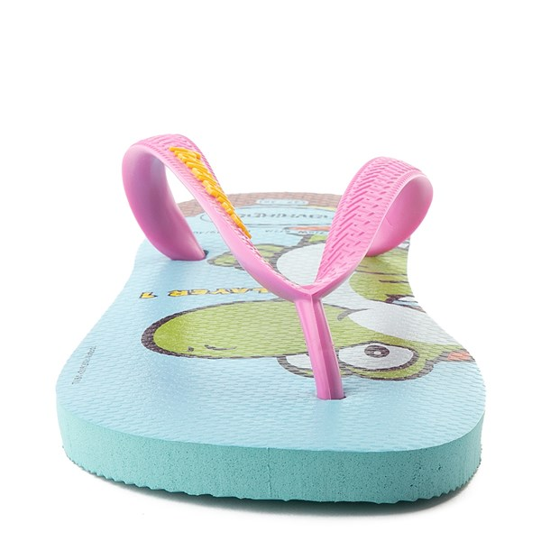alternate view Womens Havaianas Super Mario SandalALT4