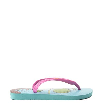 Alternate view of Womens Havaianas Super Mario Sandal