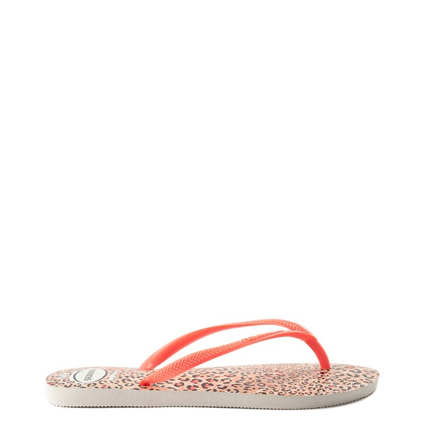 Alternate view of Womens Havaianas Slim Animals Sandal