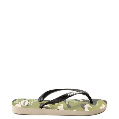 Alternate view of Mens Havaianas Top Sandal - Camo