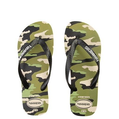 Main view of Mens Havaianas Top Sandal