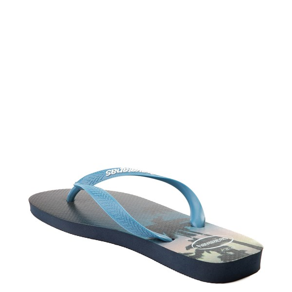 alternate view Mens Havaianas Hype SandalALT2