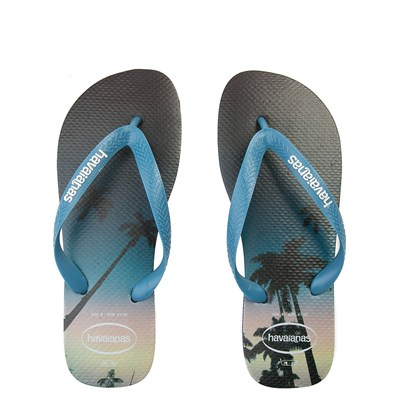 Main view of Mens Havaianas Hype Sandal