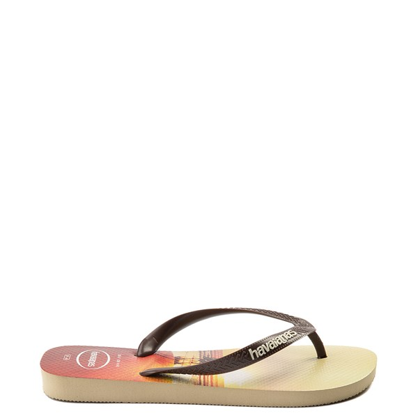 alternate view Mens Havaianas Hype SandalALT1