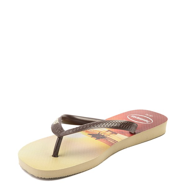 alternate view Mens Havaianas Hype SandalALT3