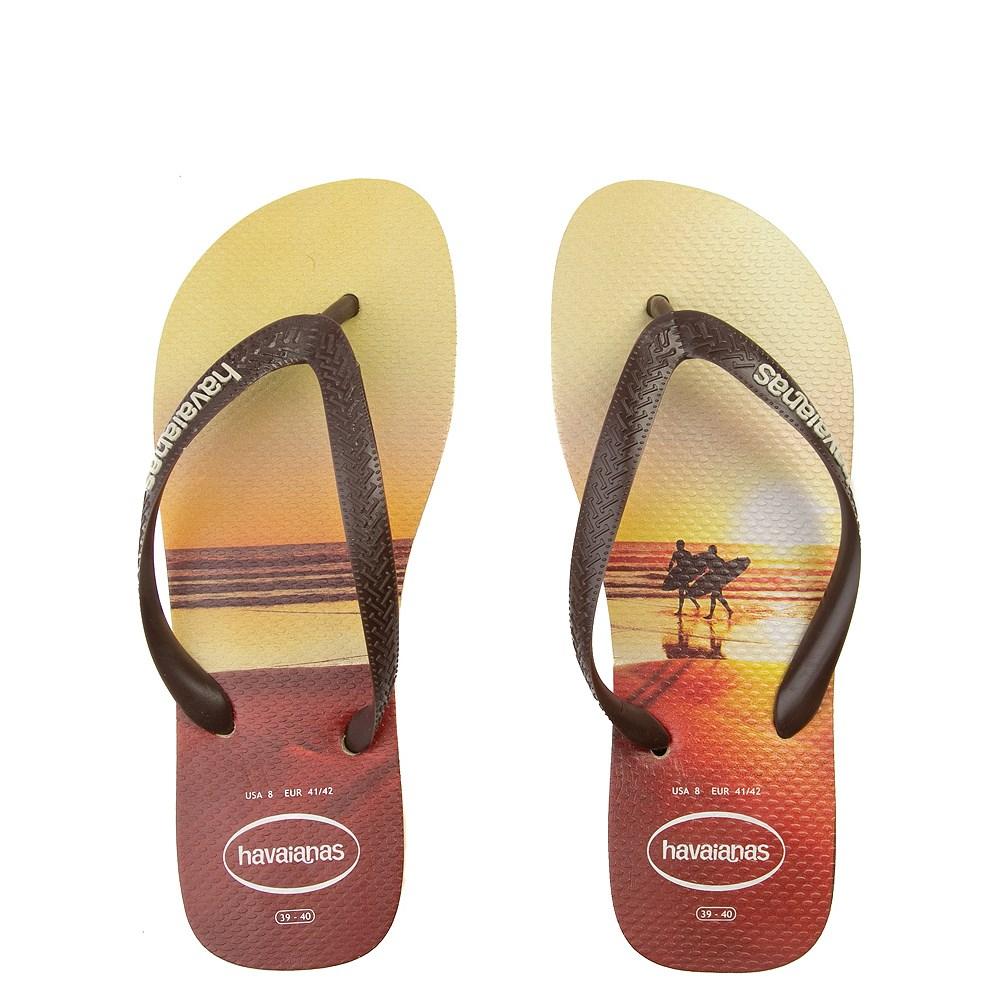 Mens Havaianas Hype Sandal
