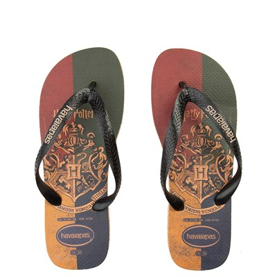 Main view of Havaianas Harry Potter Top Sandal